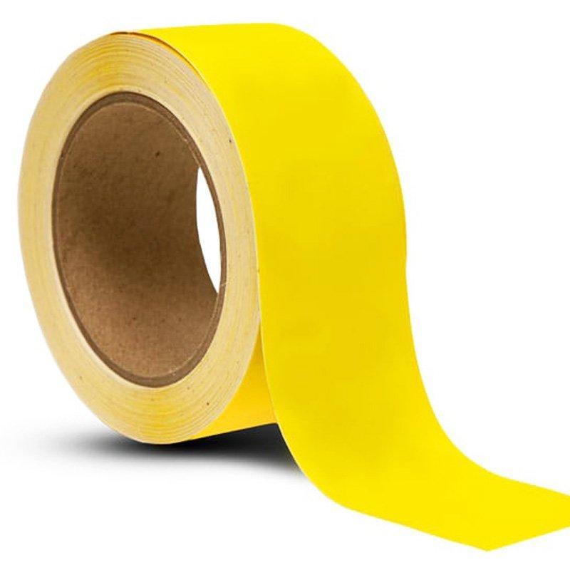 băng dính simili màu vàng