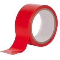 băng keo dán nền màu đỏ