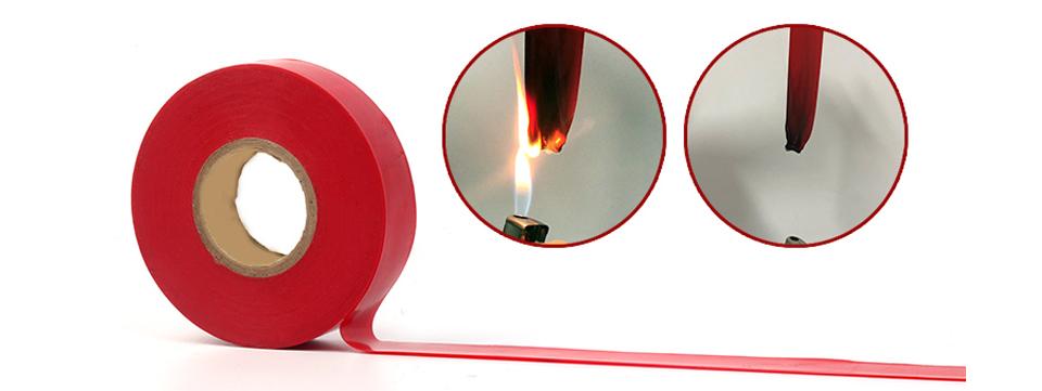 băng keo cách điện chống cháy