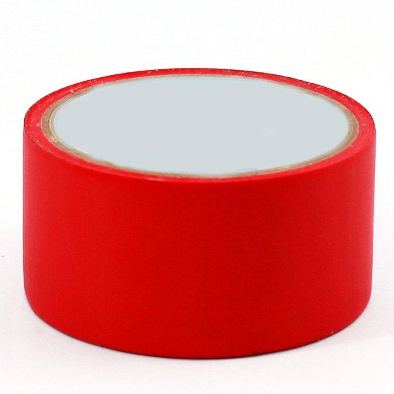 băng keo simili màu đỏ