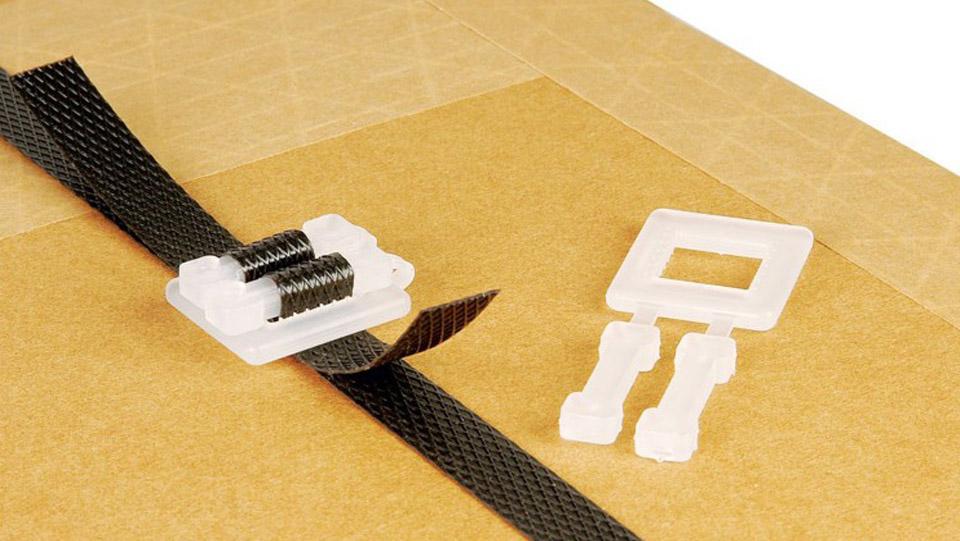 bọ nhựa siết dây đai nhựa PP
