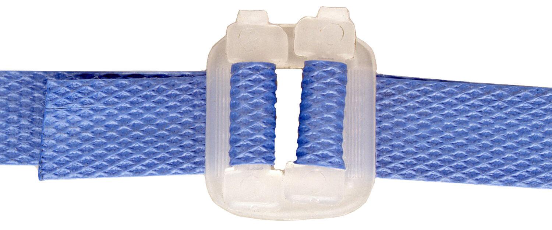ưu điểm đai nhựa rút cáp