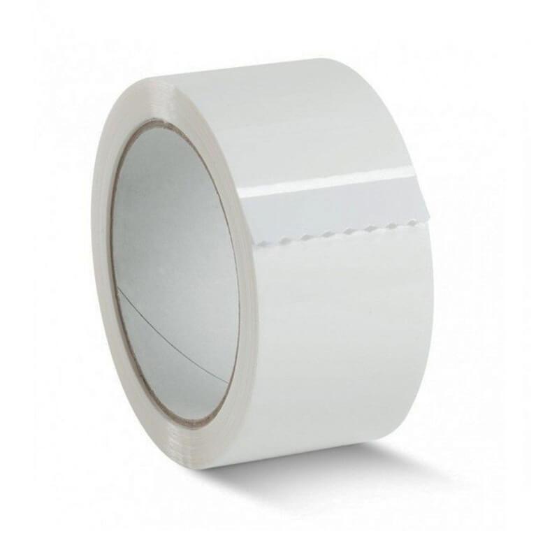 băng keo dán thùng trắng