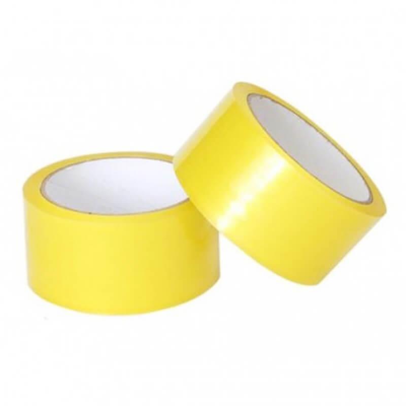 băng keo opp vàng